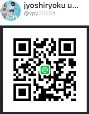jyoshiryoku LINE@